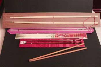 首页>收藏·鉴宝>知识讲堂>文玩杂项文玩杂项                 筷子收藏:筷意人生         更多 更多 更多