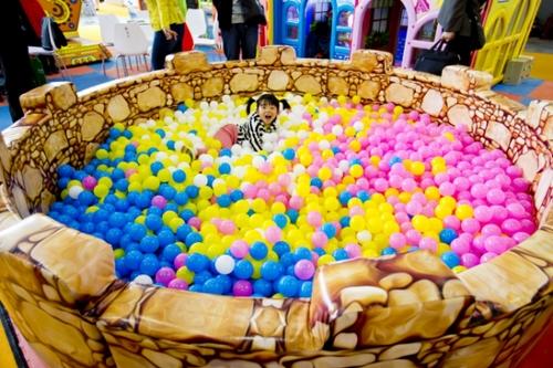 第十六届北京国际幼儿园用品及配套设备展览会