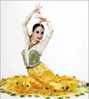 守护傣族舞蹈的精灵——刀美兰