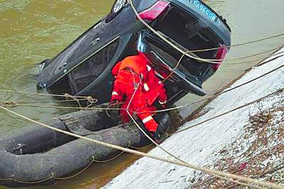 女司机溺亡前致电女儿:车掉河里了照顾好自己承德美女图片图片