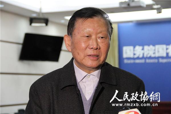 王梦恕简历_王梦恕代表:渤海海峡跨海通道建设是富国强民的重要举措