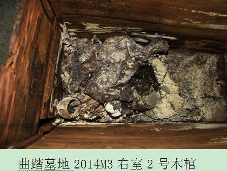 文物局官方微博@中国文博 新浪收藏配图 7, 内蒙古正镶白旗伊和淖尔墓