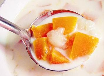 雪哈炖木瓜的做法