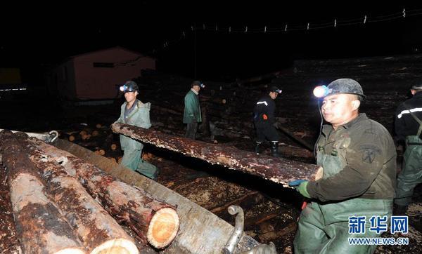 王奎元说,发生事故矿井是个人煤矿,年生产规模是15万吨,证照齐全,正在
