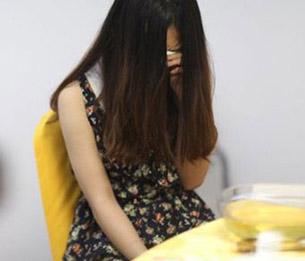广西女子家门口被性侵 嫌犯:女方太美控制不住