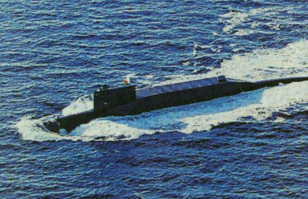 英媒:中国南海机场增强反潜 保护晋级核潜艇
