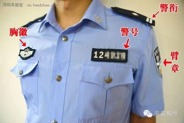 青年警察ppt素材