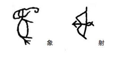 象形字-他们发现了甲骨文 晚清学者们艰辛的文物保护之路