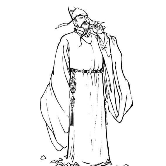 王维是唐朝的高富帅 京城为官 在长安有地产