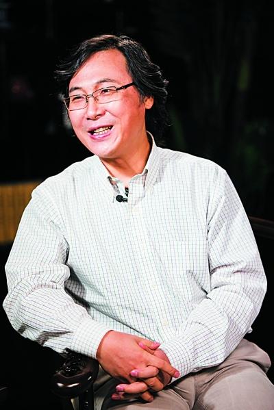 廖昌永:用心唱好我们自己的歌