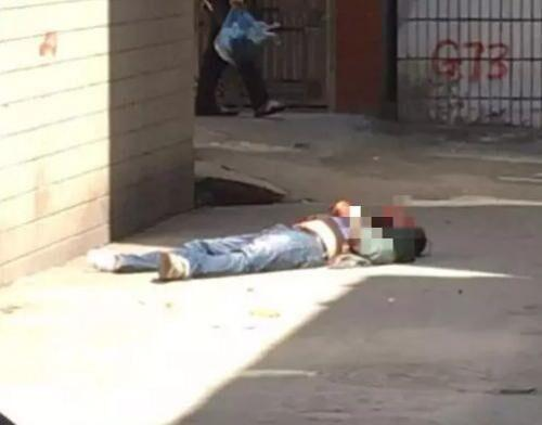 海南男子持刀砍伤十名学生后自杀身亡