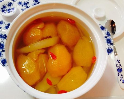 惊蛰后要春捂专家推荐6道生姜受寒吃食谱图片