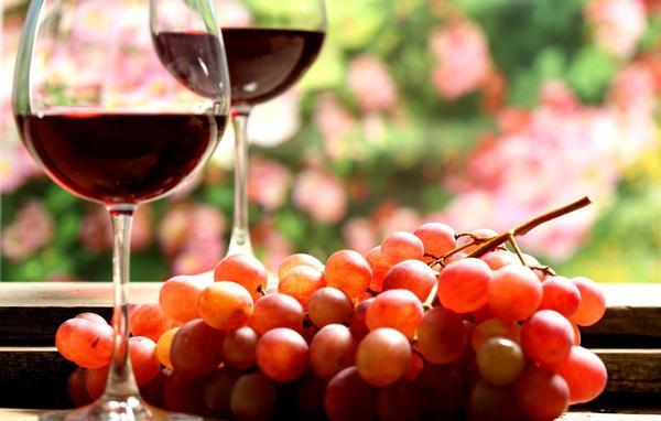 熏制食品搭配葡萄酒