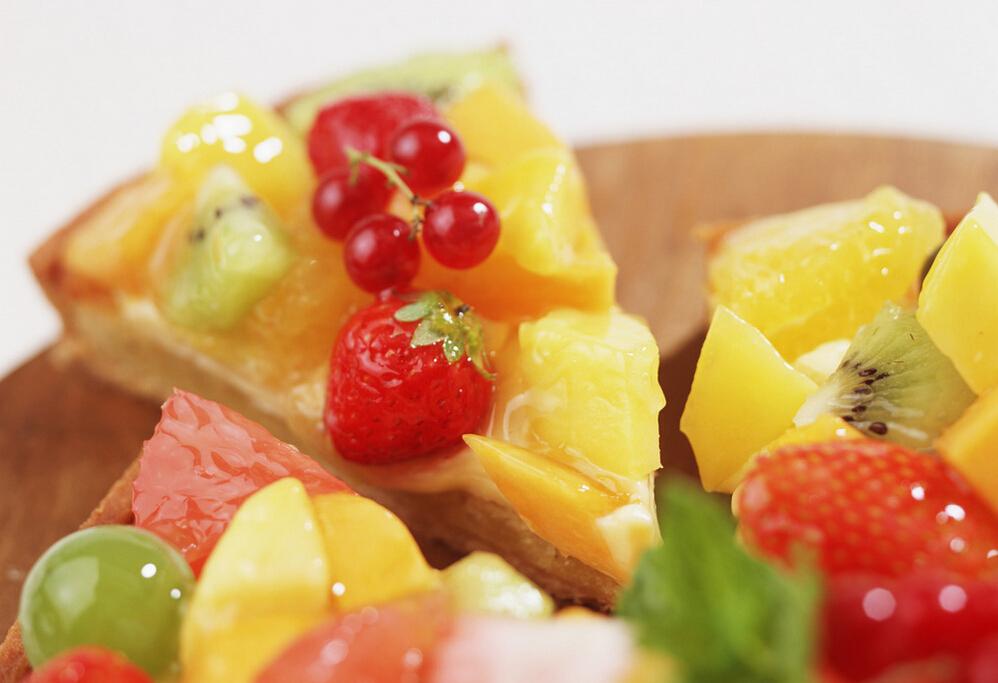 水果diy图片素材