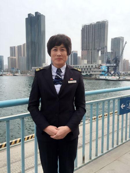 姜中海老婆王红