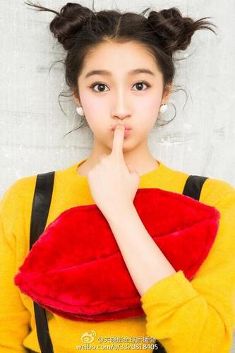 备受关注的明星考生关晓彤只报考了北京电影学院表演