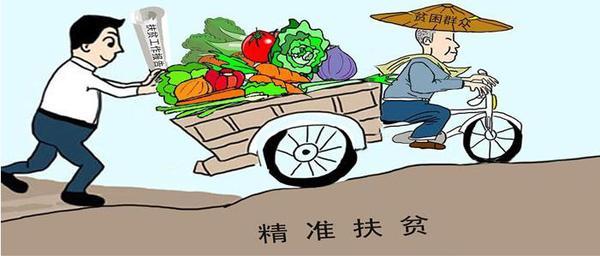扶贫攻坚的 中国答卷