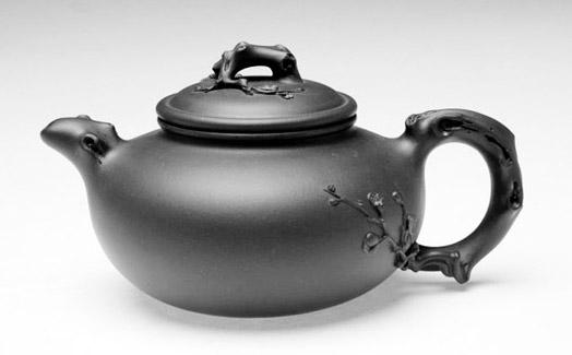 形状和结构是鉴定紫砂壶的法宝