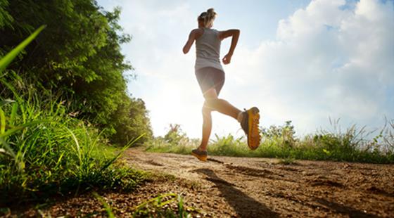 4种错误的跑步姿势影响身材