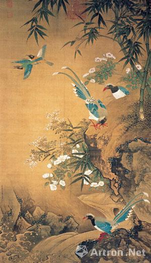 与政治隔绝的明代藩王 是如何与书画收藏结缘的?