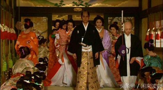 """收藏·鉴宝 资讯  日本史上有过十位""""女帝"""",除江户时代的明正,后樱町图片"""