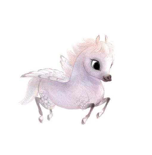 可怕的动物到了插画师手中也会很萌