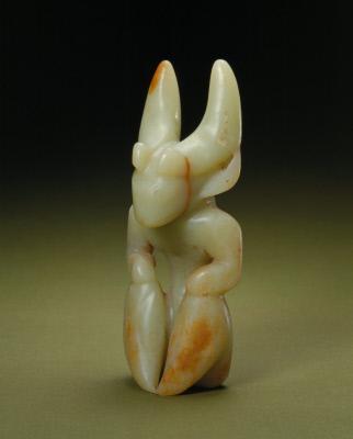 新石器时代玉器:原始图腾的宗教思想