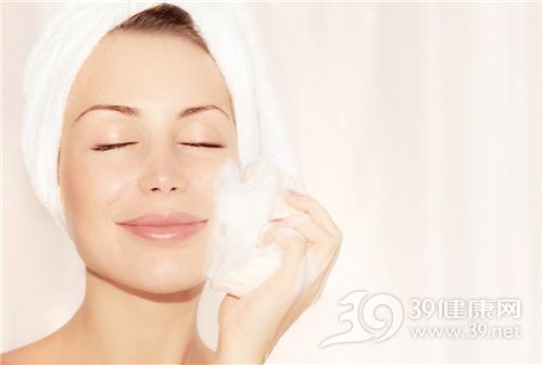 青年 女 洗脸 泡沫 护肤 美容 毛巾_11312418_xxl