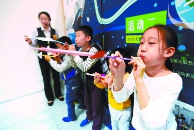 中国航天手工制作的图片