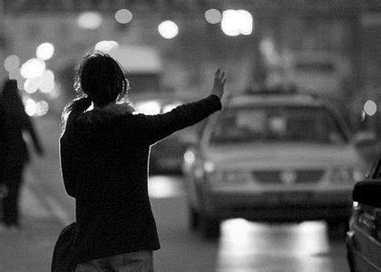 女子被司机强迫兜风,下车后不断收到招嫖短信