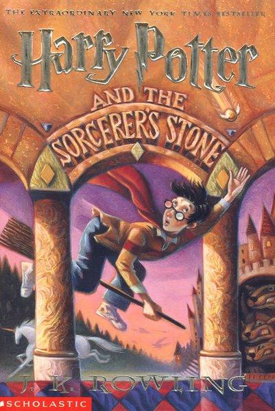 第一版《哈利波特与初中石》拍出37万模板试讲魔法语文图片