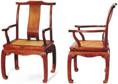 红木家具的椅子尺寸大有学问 - 畲荷谷谷主 - 畲荷谷生态养殖图片