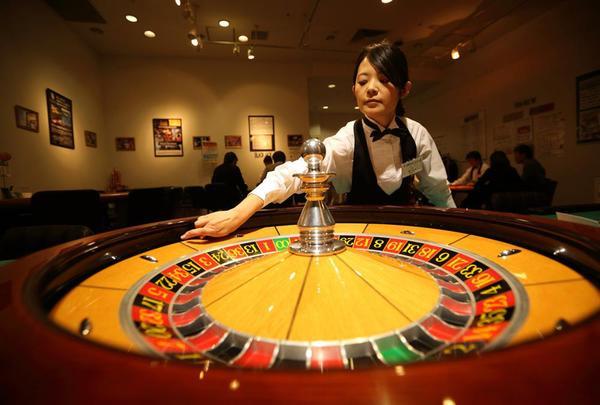 日本允许开设赌场 每年净利润将近100亿美元