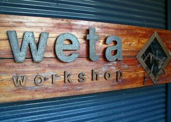 新西兰维塔工作室开始越来越多的与中国发展