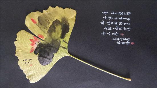 每年深秋,南京满地金黄的银杏叶,就会被刷屏,赚足了大家的关注。但是,你知道最古老的银杏树是长什么样吗?它们的先祖又有什么样的故事呢?近日,由中科院南京地质古生物研究所研究员王永栋领衔的中法科学家研究小组,在辽宁西部北票地区侏罗纪地层中发现了1.6亿年前的银杏木化石,被命名为辽宁银杏木。这棵1.