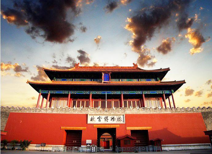 故宫文化博物馆落户香港