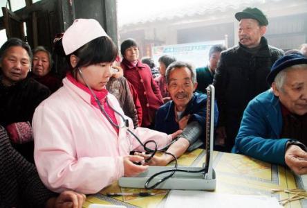 四川试点公立医院薪酬制度改革