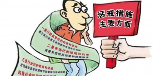 尚福林发言呼吁加快社会信用体系建设
