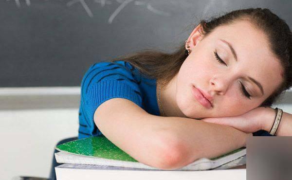 睡个好觉成青年人奢望
