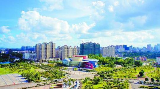 广西钦州市政协在灵山县召开提案工作座谈会