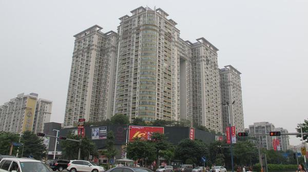 青岛市新建商品住房市场价格
