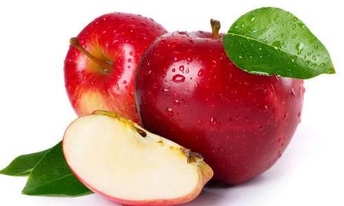 荷兰科学家发现,每天吃1个苹果就可将冠心病的患病率减少50%.