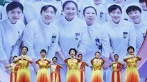 庆祝国际护士节