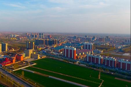 设计 新区规划已有雏形-雄安将发展高端绿色智慧制造业