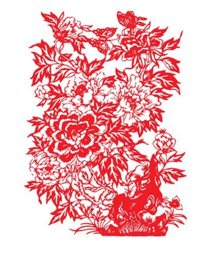 我是一名来自泰国的女生,现在北京的对外经济贸易大学读大二。我一直对中国传统文化感兴趣,参加了许多与中国传统文化有关的社团,也学到了很多东西。其中,我最喜欢的就是剪纸。 剪纸是中国的民间艺术。早年,有民间妇女用彩帛剪成花鸟,贴在额头上作为装饰。后来,人们在节日期间用彩色的纸剪成各种花草、动物或人物故事。 由于风俗习惯、历史文化不同,中国各地剪纸的风格不同,广东佛山剪纸就是其中一种。佛山剪纸历史悠久,源于宋代,盛于明代。从明代起佛山剪纸艺术在民间广泛流传,并远销南洋各国。佛山剪纸按其制作原料和方法的不同,分别