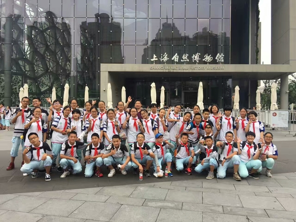 上海内地西藏班:高原的格桑花与浦江的白玉兰并蒂盛开