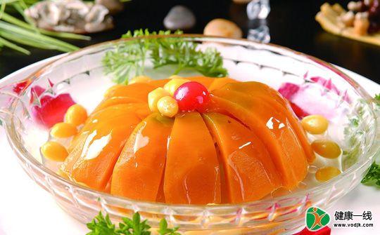 diy红薯南瓜沙拉 低脂又美味