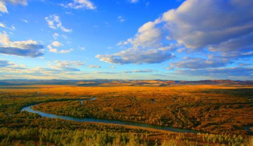 密织生态安全大屏障――内蒙古辉煌70年系列述评之生态建设篇