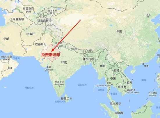 印度欲部署两套反导系统 距巴基斯坦首都仅800公里