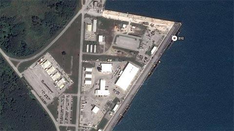 朝鲜为何瞄准关岛?实地探访关岛居民:生活在恐慌中